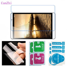 Tablet PC Screen Protector Film For Huawei MediaPad M2 8.0
