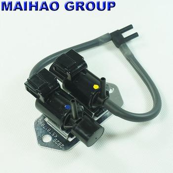 Darmowa wysyłka przełącznik próżniowy zawór elektromagnetyczny dla Mitsubishi Pajero L200 L300 V43 V44 V45 K74T V73 V75 MB620532 K5T47776 tanie i dobre opinie CHINA MIXTURE MH Electronic