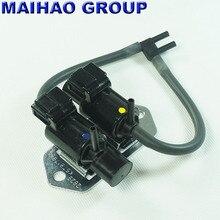 Interruptor solenóide de vácuo, frete grátis, válvula solenóide para mitsubishi pajero l200 l300 v43 v44 v45 k74t v73 v75 mb620532 ��