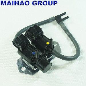 Image 1 - Válvula Solenoide de interruptor de vacío, válvula para Mitsubishi Pajero L200 L300 V43 V44 V45 K74T V73 V75 MB620532 K5T47776, Envío Gratis