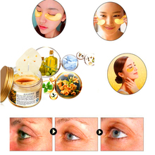 Soothing Tired Eye Patches Serum Droopy Skin Repair