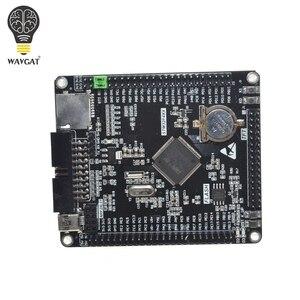 Image 2 - 送料無料STM32F407VET6開発ボードCortex M4 STM32最小システム学習ボードarmコアボード