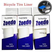 2pcs Zoedo Made In Germany MTB Road Bicycle Tire Liner Anti Puncture 26 27 5 29