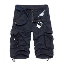 Мужские шорты Cargo Men Shorts Casual