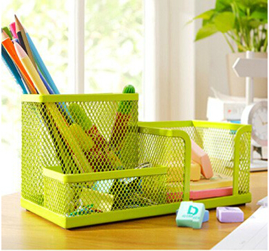 Desktop Storage Box Pen Holder Creative Birthday Gift To Send Teacher Colleagues And Students Essential Practical