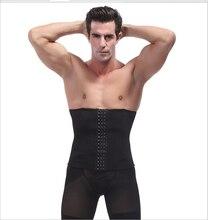 XS S M L XL 2XL 3XL Plus size Deportiva Black latex waist cincher waist slimming