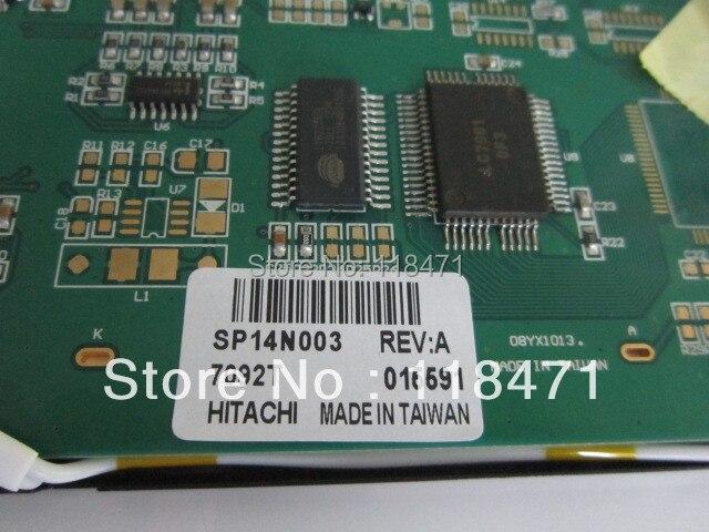 Original SP14N003  5.1 inch FSTN-LCD Panel 12 months warrantyOriginal SP14N003  5.1 inch FSTN-LCD Panel 12 months warranty