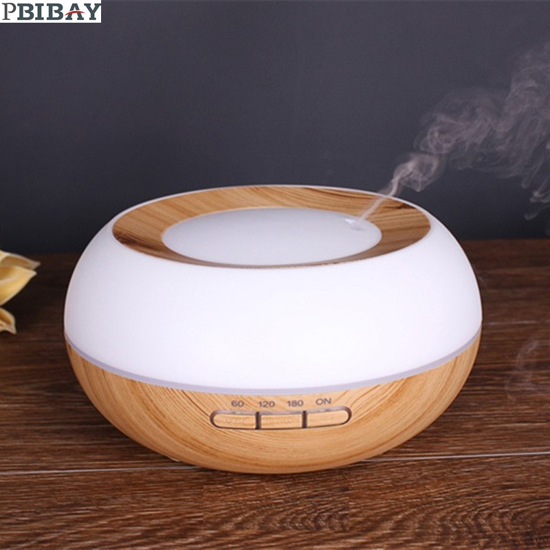 GX03-3,Ultrasonic Humidifier,Colorful night light, humidification, aromatherapy, purification, decoration,Mist Maker,AC100-240