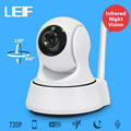 LEF Wireless IP Camera 720P/960P WIFI Home Security CCTV Surveillance Camera P2P Infrared Night Vision