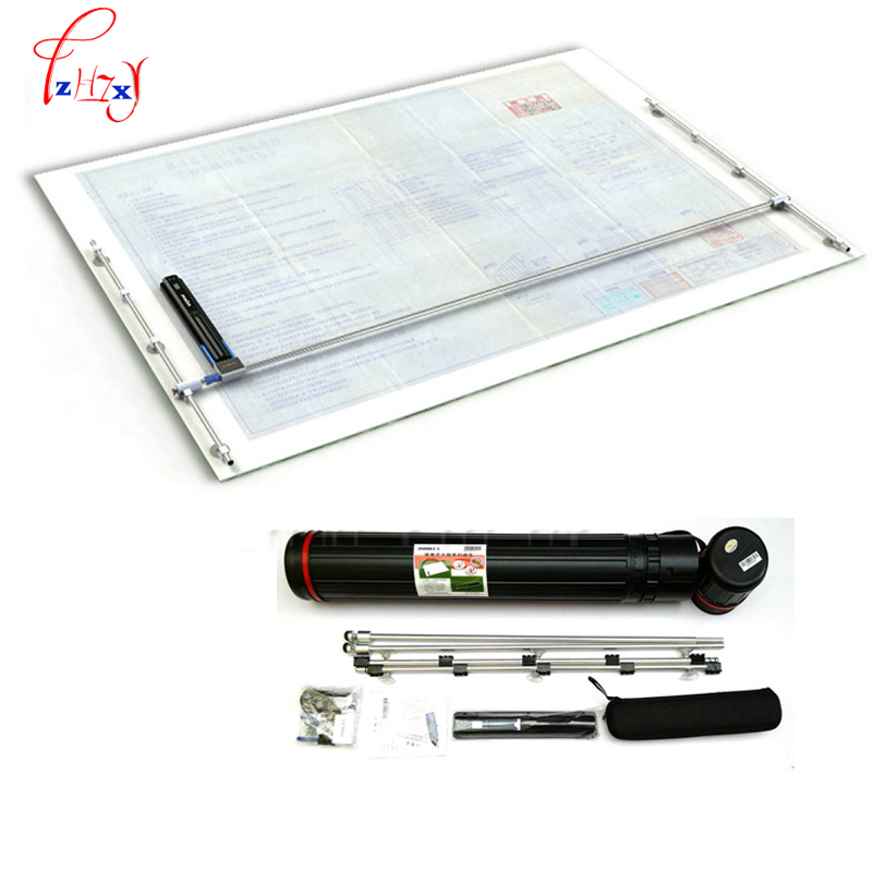 Portable large format A0 canner large format scanner hd track type HD scanner map color mapping engineering drawing SN900STA0W