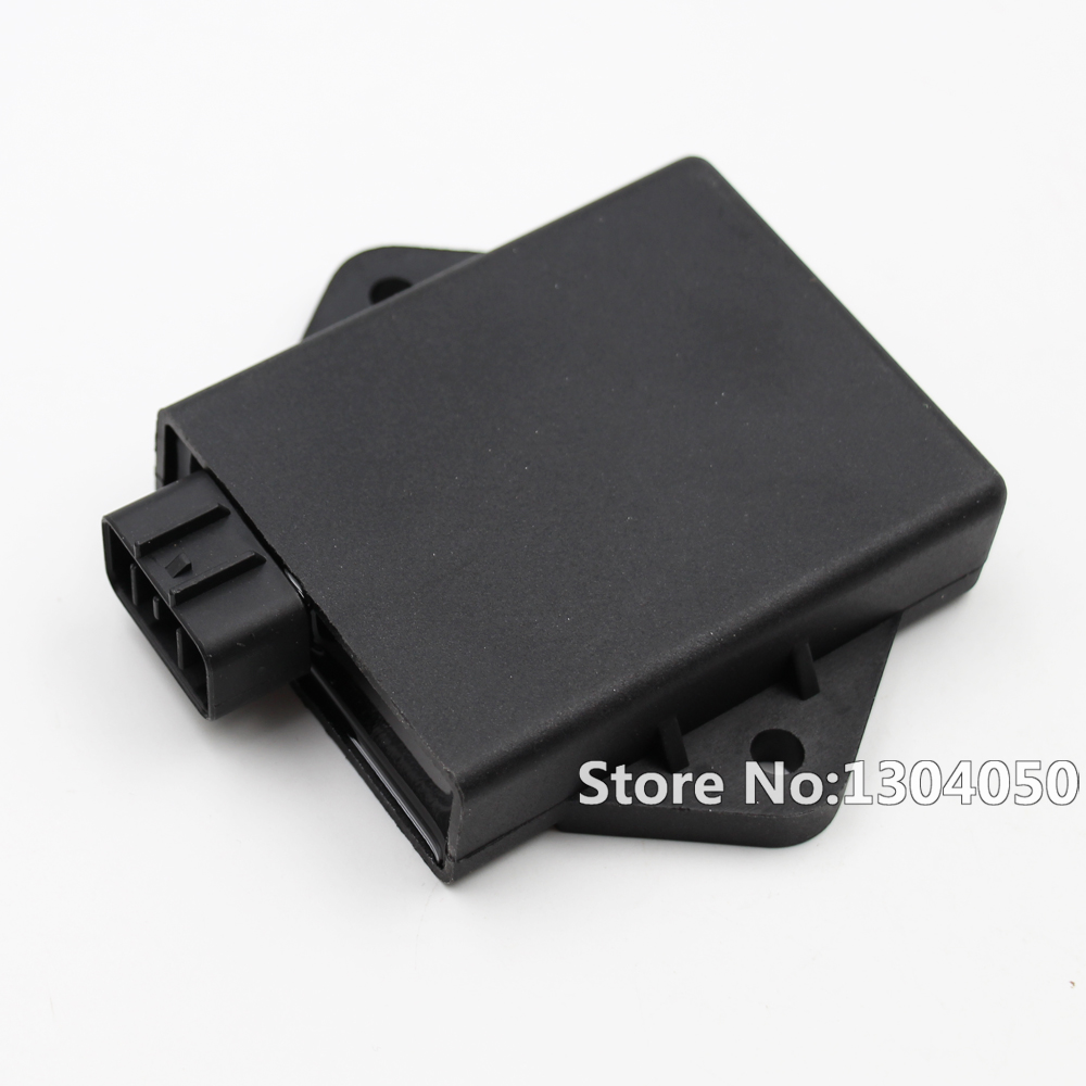 8 Pin CDI Box Unit ECU for Yamaha Bighorn Manco Talon Linhai 260CC 300CC  ATV UTV-in Motorbike Ingition from Automobiles & Motorcycles on  Aliexpress.com ...