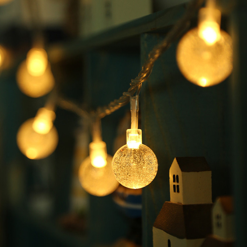 Big Bulb String Lights