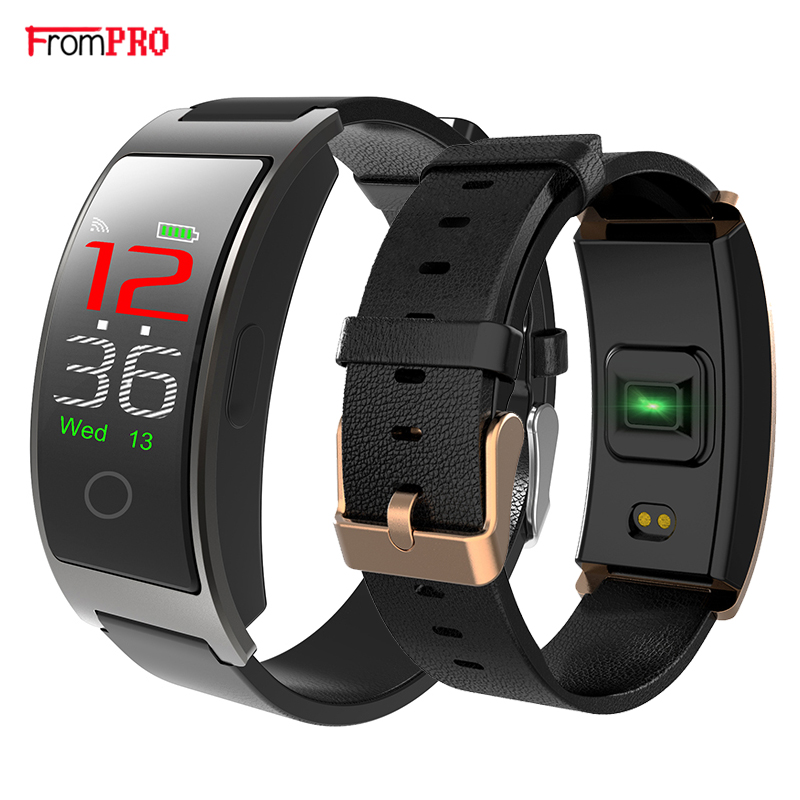 Smart Band CK11C Smart Bracelet 0.96 IPS Color Screen Blood Pressure Heart Rate smartband for Ios Android PK Miband 2 S2 Ck11s