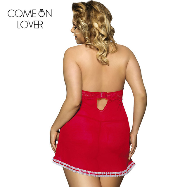 RE70156 Most popular red women lingerie 2017 new arrival lingerie plus size 5XL high quality on sale polyester erotic products