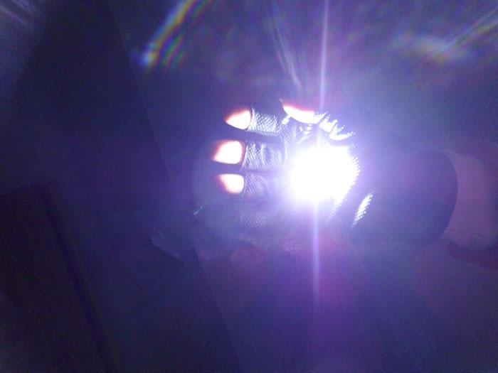 New laser glove10