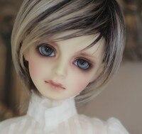 Флэш продажи! Бесплатная доставка и макияж и глаза! Наивысшего качества 1/4 BJD куклы SD Супер Dollfie Volks SD класса уменьшенная версия