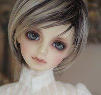 Flash sale !free shipping and makeup and eyes ! top quality 1/4 bjd Doll sd Super Dollfie Volks sd Class A small version