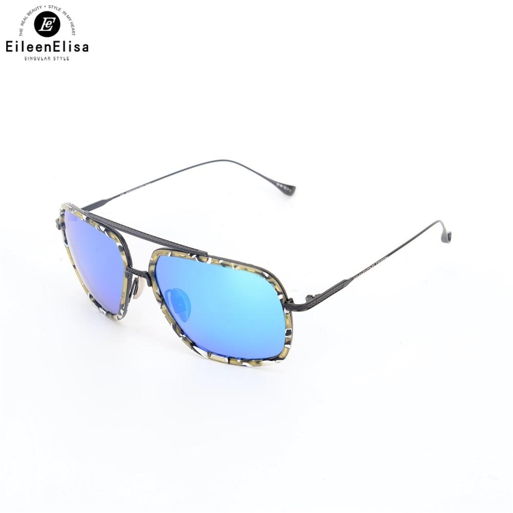 EE Polarized Sunglasses Fashion Style Sun Glasses For Men Vintage Brand Designer Oculos De Sol Masculino UV400 2016 new fashion sunglasses women brand designer sun glasses vintage eyewear