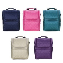 Mommy backpack zipper large capacity travel pregnant women package diaper baby bag multi-function care