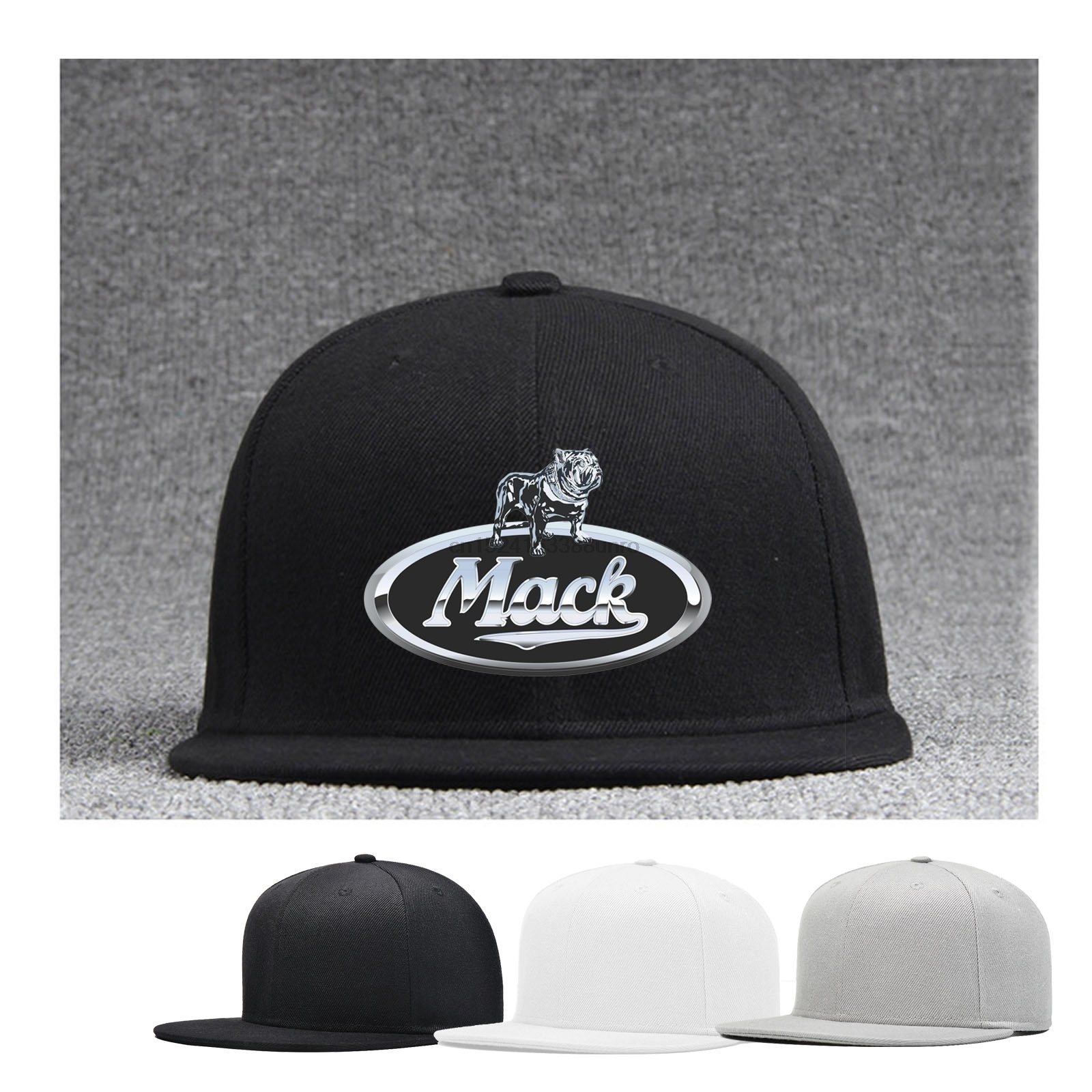 88b27abd3ee628 Detail Feedback Questions about Mack Trucks Trucker Print Hip Hop Caps Hats  Cotton Hat Adjustable Cap Snapback Hat Unisex Men Women Hat Youth Hat  Street Cap ...