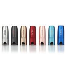 Tampa bocal colorida, substituição de cigarro eletrônico para iqos 2.4 p 2.4 plus