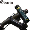 GASHIN SALE Universal 360 rotate Bike Mount Motorcycle With Iphone6 Gps mobile Phone Holder stands For Bicycle Aluminum allo