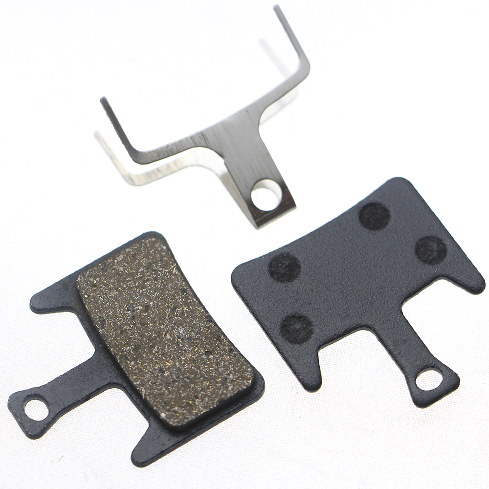 1 Pairs (2 PCS) MTB Cycling Resin Bicycle Disc Brake Pads for Hayes Prime Pro & Expert bike parts