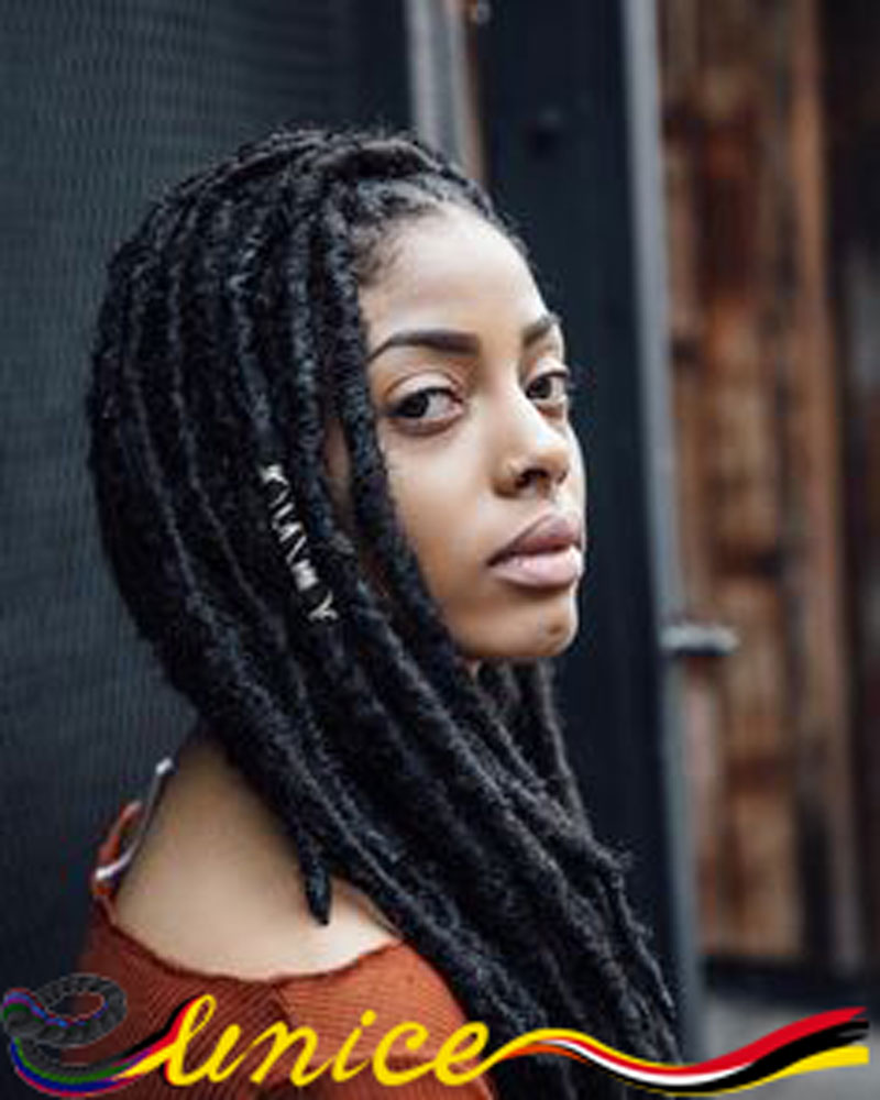 Crochet Dreads Hairstyles : Prices on Dreads Styles- Online Shopping/Buy Low Price Dreads Styles ...