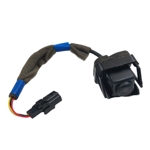 Image 4 - Car Styling New Parking Assist Rear View Backup Camera For Nissan 28442 2773R 284422773R