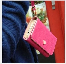 Women High Quality Purse Fashion Large Capacity Wallet Female Multi-Function Mobile Phone Bag Wallets Purse Card Holder Feminina