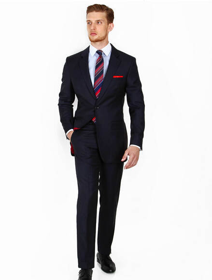 Compare Prices on Navy Blue Suits Summer- Online Shopping/Buy Low