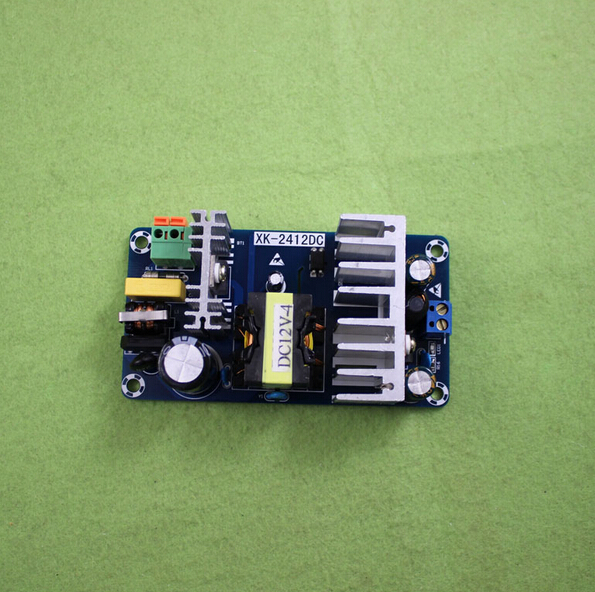 12 v superpuissance power switch module AC DC 12 V 8A