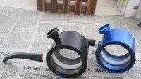 052337 עיצוב יצירתי החדש צינורות מים של אביזרי עישון צינור מתכת נייד משלוח חינם