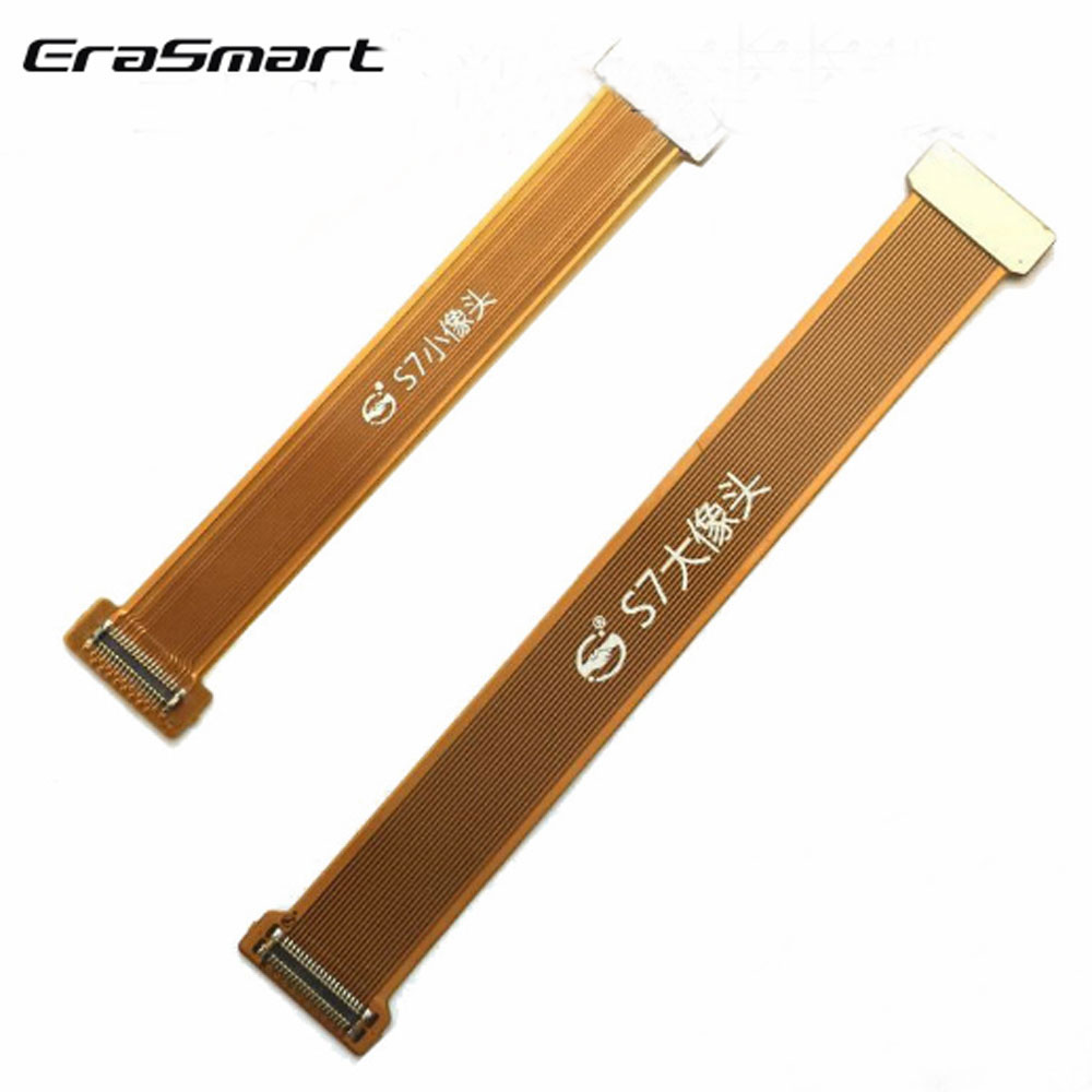 High Quality Test Front Camera Rear Camera Tester Extension Extend Flex Cable For Samsung S7