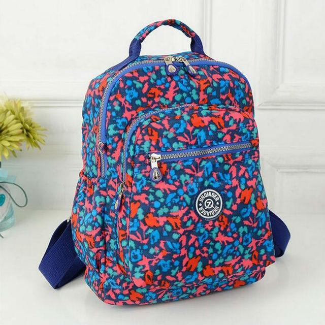 2015 New Kid Orthopedic School Bag Children Backpacks,Waterproof Nylon Mochila Escolar Infantil Lovely Randoseru,Cartable Enfant