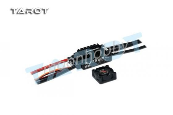 Hobbywing Platinum Pro V3 100A ESC Tarot TL2899 Free Shipping with Tracking
