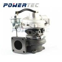 Полный Turbo зарядное устройство для Opel Frontera 2.8 td 83 кВт 28TDI 897148076 VI95 0805 турбины 8971480750 8970863431 8971480762 897122842