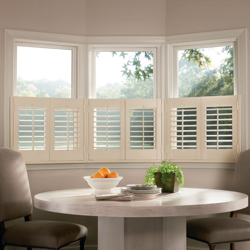 Beau Linkok Furniture White Kitchen/garden/living Room/bedroom/bathroom/office  Plantation Shutters And Blinds  In Shutters From Home Improvement On ...
