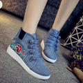 New Women Chinese Traditional Embroidered Shoes SMYXHX-B0220