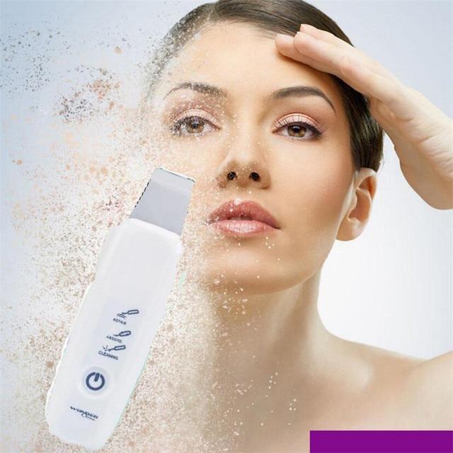 Cleansing deep facial pore