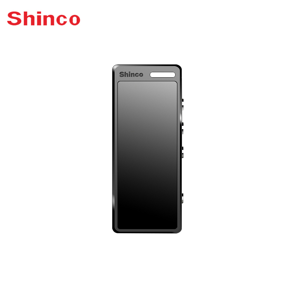 Shinco F1 16GB Voice Recorder Dictaphone Alloy HIFI Audio Player Mini Professional Digital Sound Activated Recorder