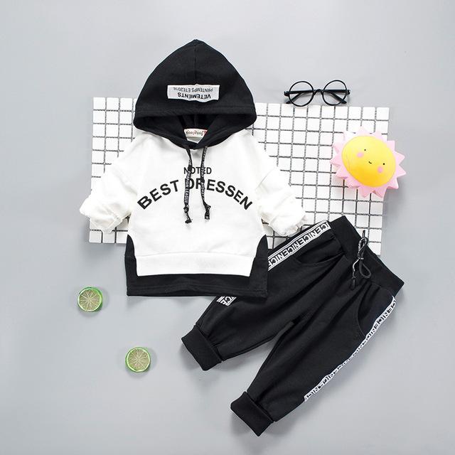 Baby Boy Stylish Outfit