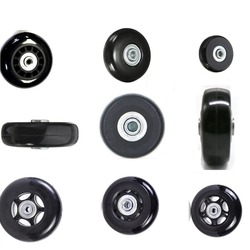 2 pcs 360 spinner upright luggage suitcase replacement wheels.jpg 250x250