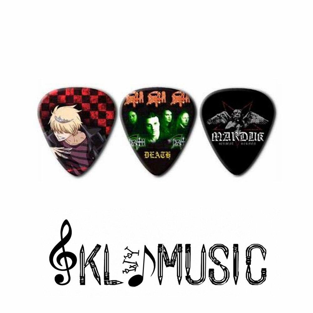 Free Shipping Promotional Gift Rock Guitar Picks Wholesale,Brand Guitar Picks