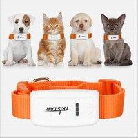 10 шт. мини TK Star TK909 gps трекер может вставка для ошейника для домашних животных кошка корова монитор для собаки Отслеживание с бесплатной плат