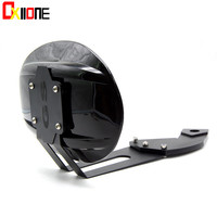 Motorcycle Carbon Rear Front Fender Cover For BMW F650GS F700GS F800GS 2008 2012 2009 2010 2011 Splash Mud Dust Guard