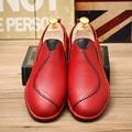 New Designer Men Casual Shoes 2017 Fashion Men Loafers Moccasins Non-Slip Shoes Men's Flats Shoes Super Soft Chaussure Homme