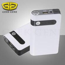 Mini font b Car b font Jump Starter Emergency Starting Device Multi Function portable starter 12V