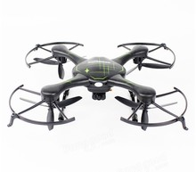 FQ777 955C Drone 2.0MP Camera 2.4G 4CH 6axle  Headless Mode One Key Return RC Quadcopter RTF F16207/08