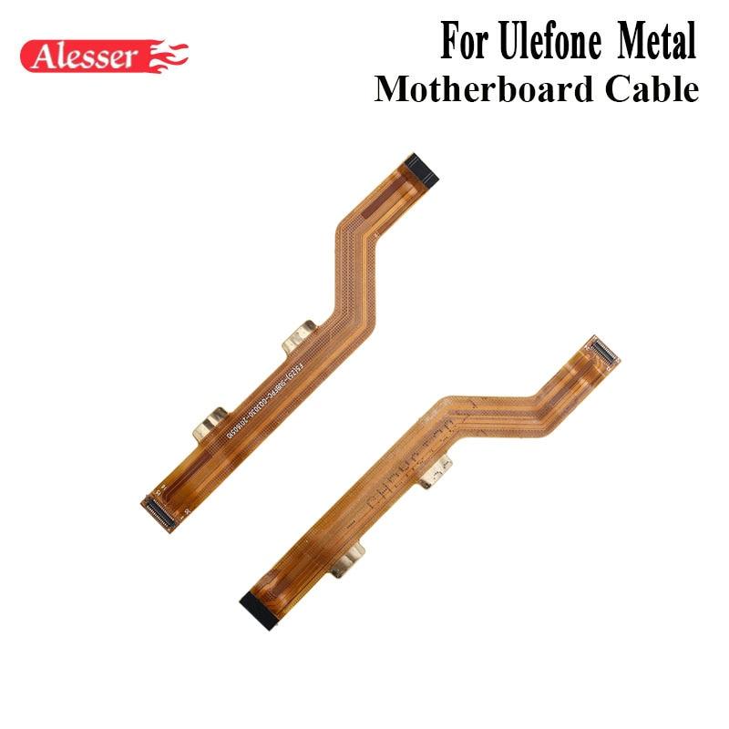 alesser for ulefone metal loud speaker motherboard cable fpc cable for ulefone metal mainboard. Black Bedroom Furniture Sets. Home Design Ideas